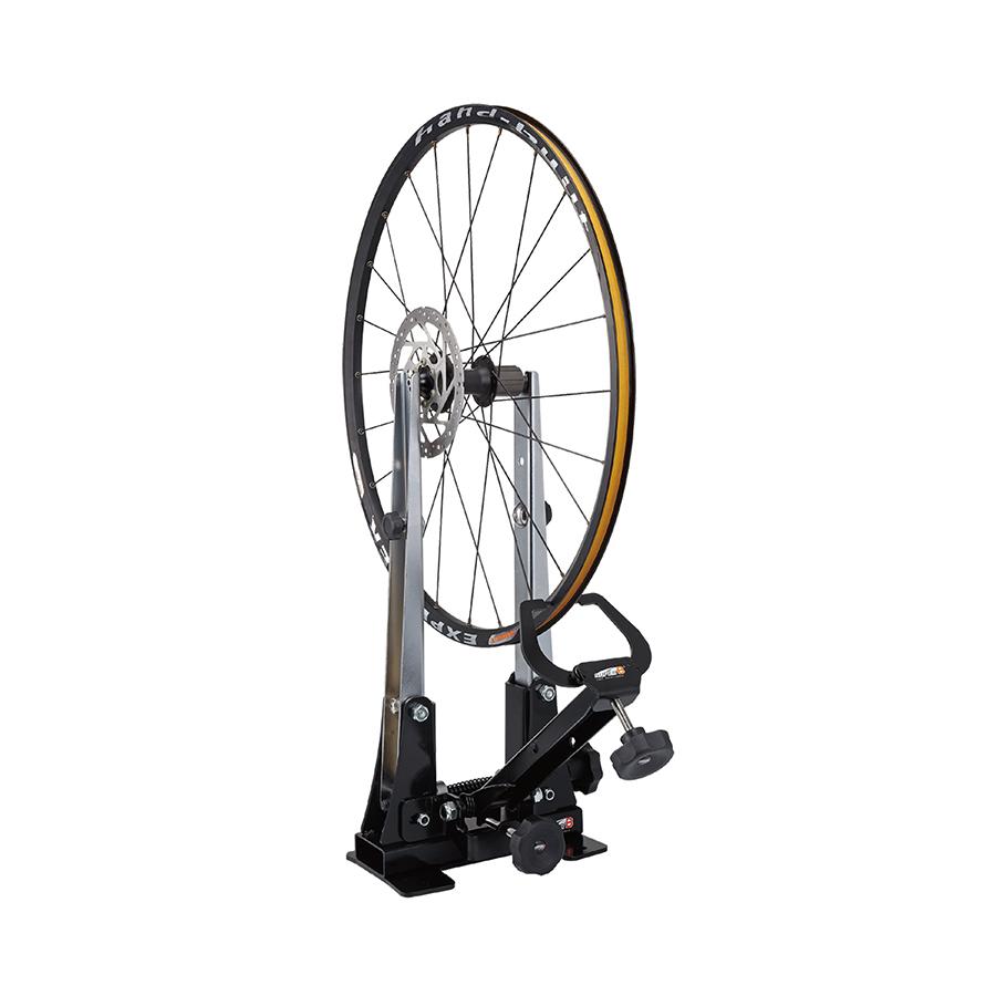 מתקן יישור גלגלים